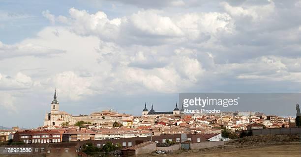Lerma, Spain