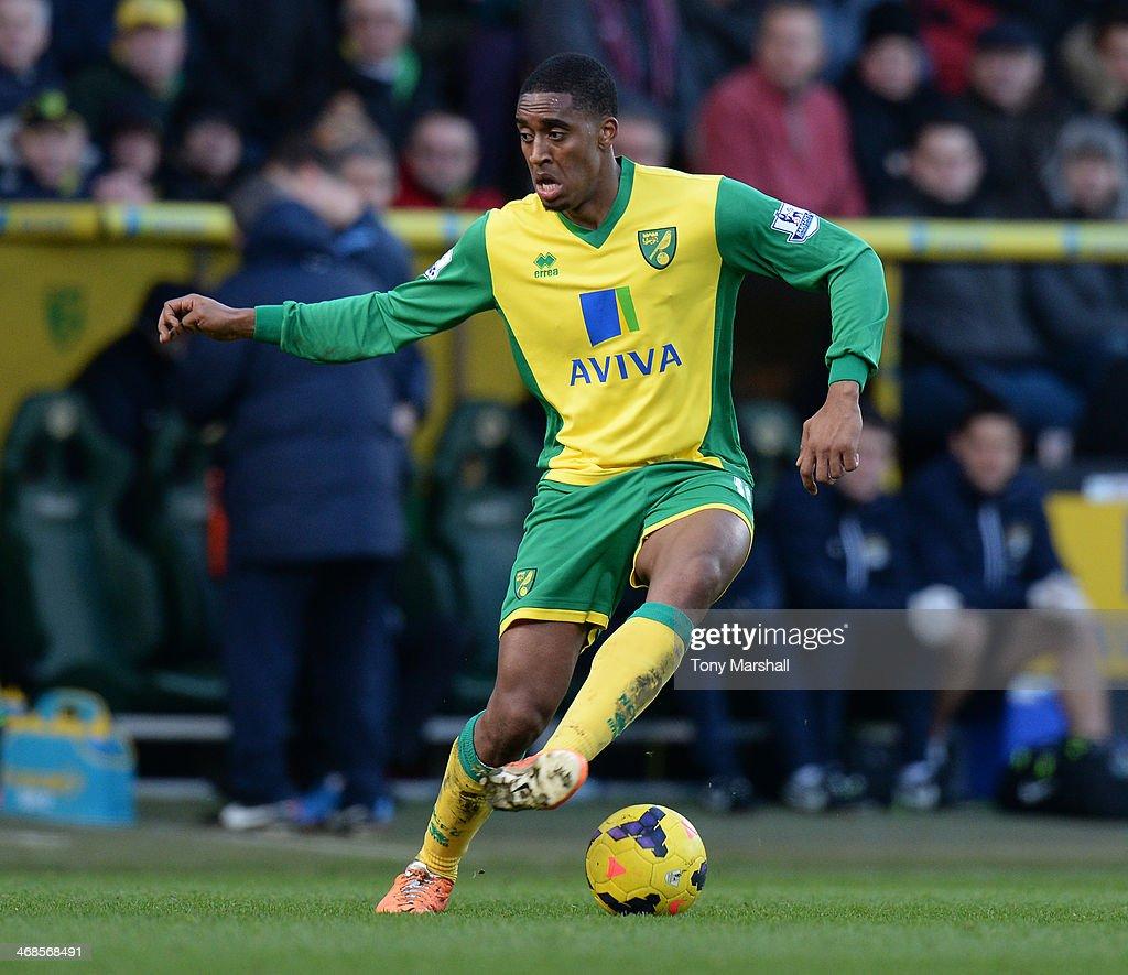 Norwich City v Manchester City - Premier League : News Photo