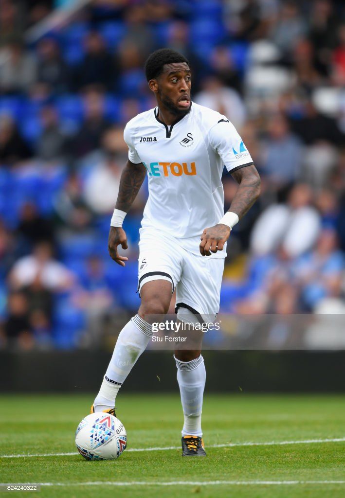 Birmingham City v Swansea City - Pre Season Friendly : News Photo
