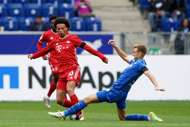 DEU: TSG Hoffenheim v FC Bayern Muenchen - Bundesliga