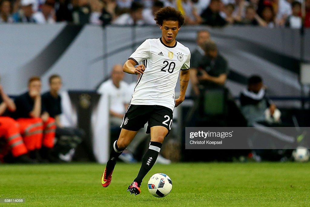 Germany v Hungary - International Friendly : News Photo