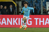 basel switzerland leroy sane manchester city