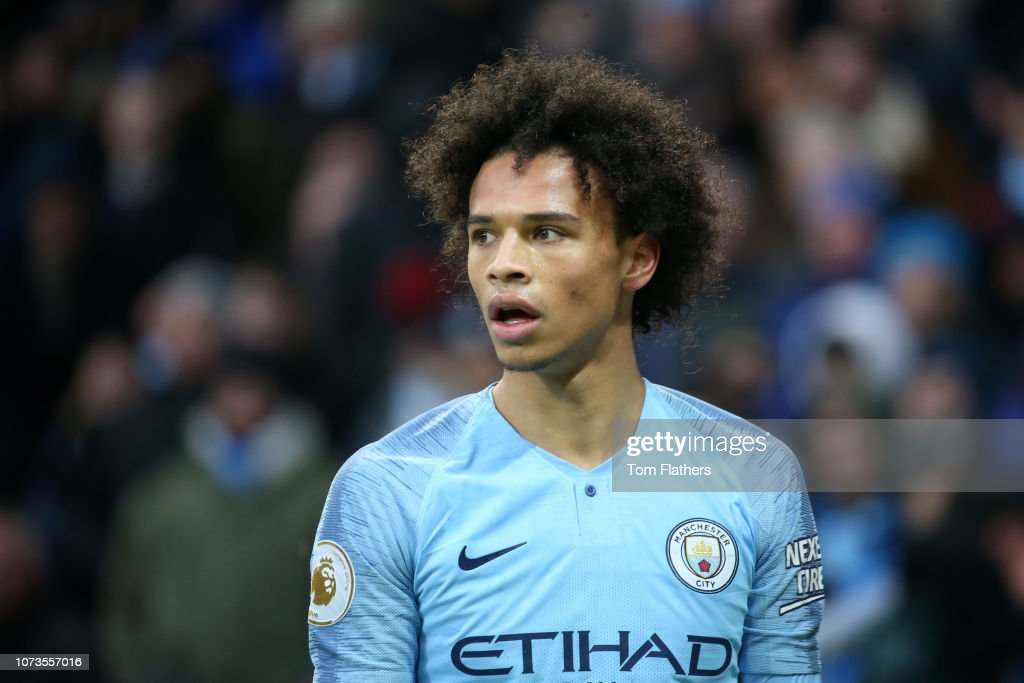 Manchester City v Everton FC - Premier League : News Photo