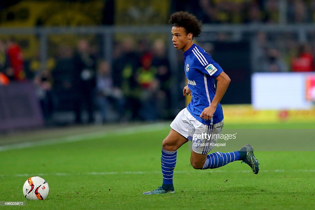 Borussia Dortmund v FC Schalke 04 - Bundesliga : News Photo