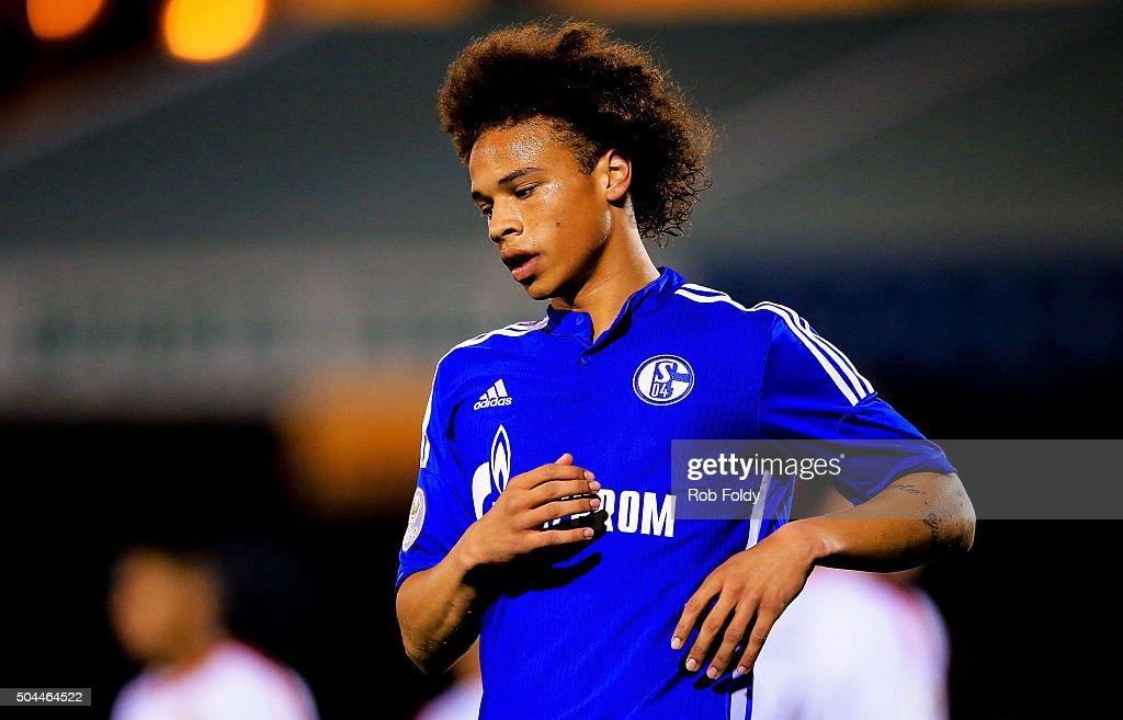 Fort Lauderdale Strikers v FC Schalke 04  - Florida Cup : News Photo