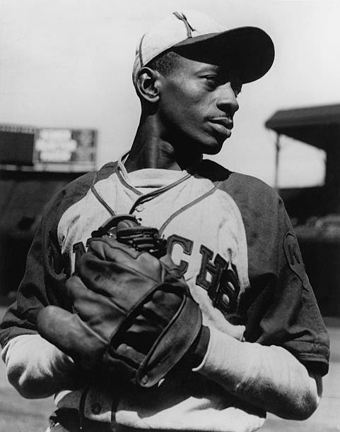 UNS: 9th February 1971 - Satchel Paige Nominated To The Baseball Hall Of Fame