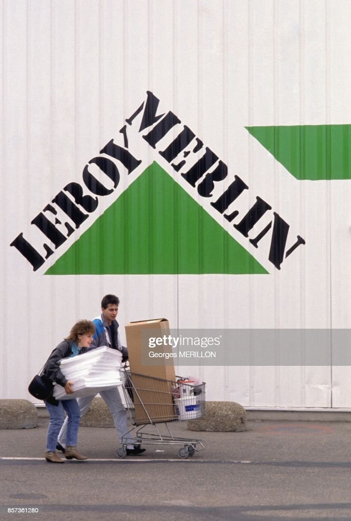 Leroy merlin do it yourself centre pictures getty images leroy merlin do it yourself centre on october 2 1988 in france solutioingenieria Choice Image