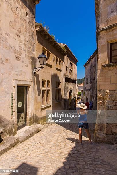 les Baux de Provence (Alpilles France)