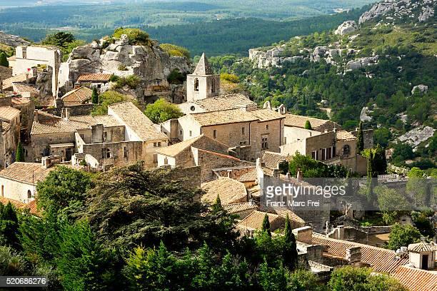 Les Baux-de-Provence, Les Alpilles, Provence