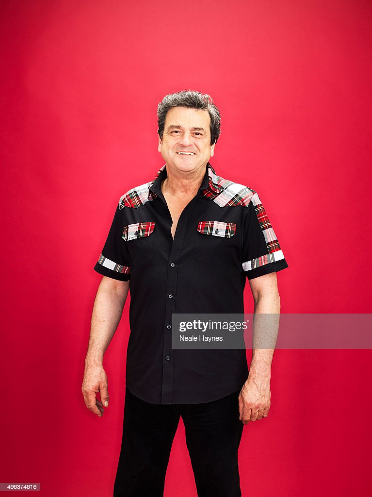 Bay City Rollers, Daily Mail UK, September 26, 2015
