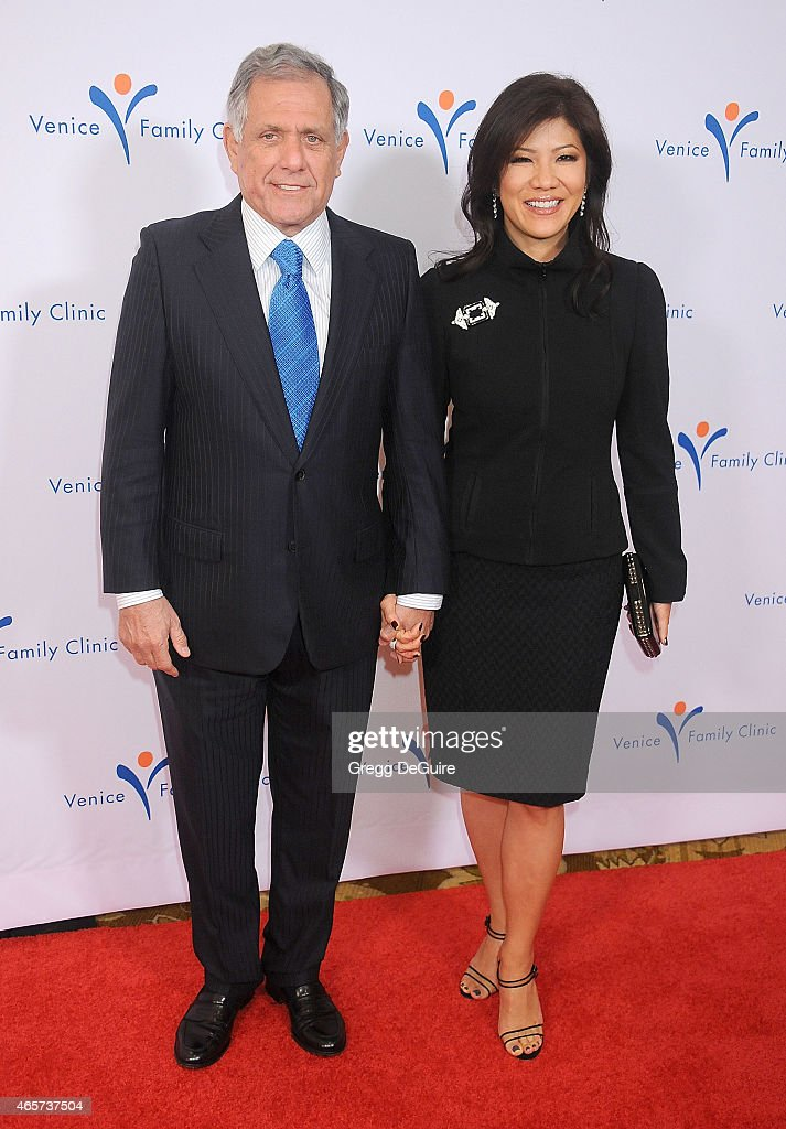 Venice Family Clinic's 33rd Annual Silver Circle Gala - Arrivals
