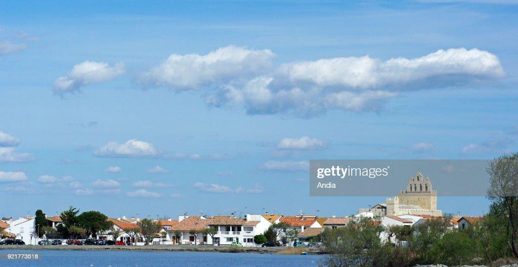 Saintes-Maries-de-la-Mer. : News Photo
