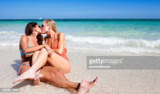 lesbos at nude beaches