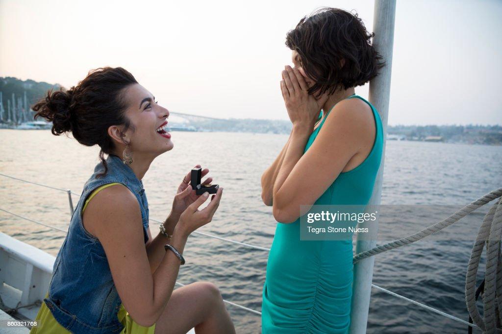 Fingering her asshole