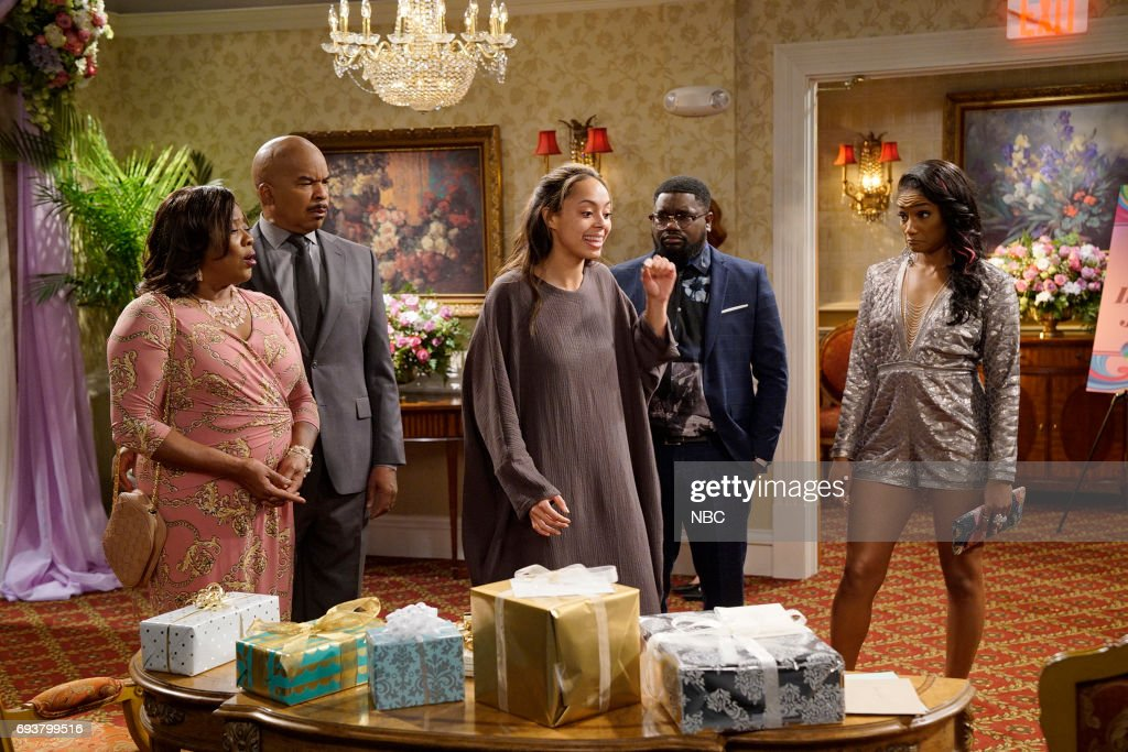 "NBC's ""The Carmichael Show"" - Season 3"
