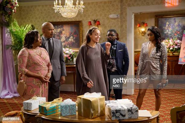 SHOW 'Lesbian Wedding' Episode 305 Pictured Loretta Devine as Cynthia David Alan Grier as Joe Carmichael Amber Stevens West as Maxine North LilRel...