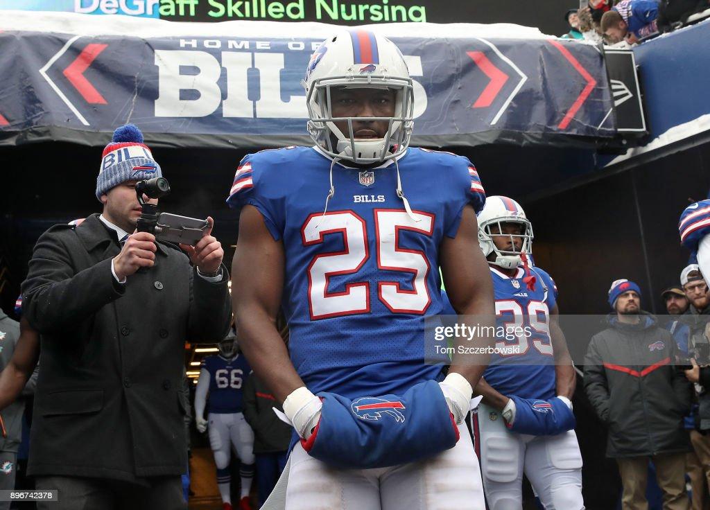 Miami Dolphins v Buffalo Bills : Fotografia de notícias