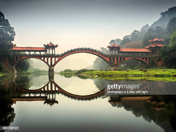 leshan giant buddha - china stock pictures, royalty-free photos & images