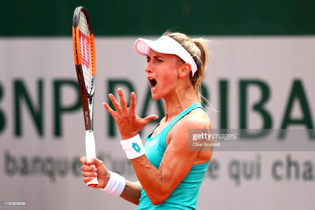 2019 French Open - Day Six : News Photo
