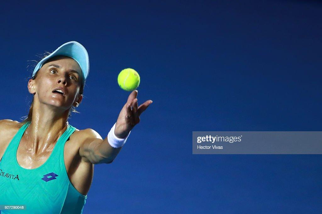 Telcel ATP Mexican Open 2018 - Day 6 : Photo d'actualité