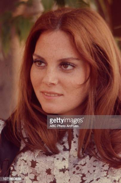 Lesley Ann Warren appearing in the Walt Disney Television via Getty Images tv movie 'Love Hate Love'