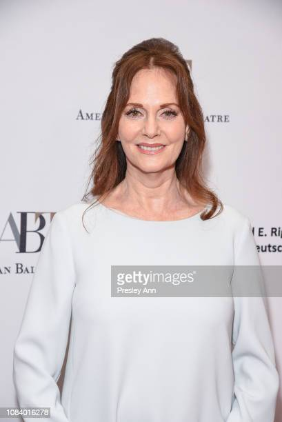Lesley Ann Warren attends American Ballet Theatre's Annual Holiday Benefit at The Beverly Hilton Hotel on December 17 2018 in Beverly Hills California