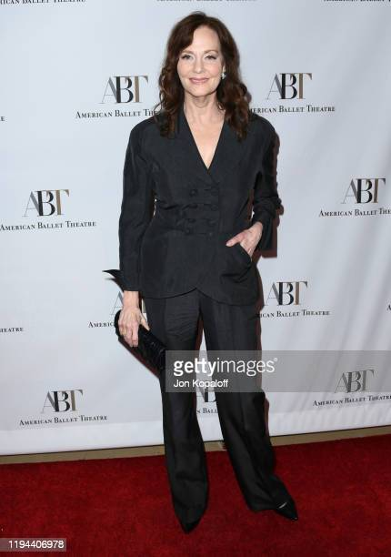 Lesley Ann Warren attends American Ballet Theatre's Annual Holiday Benefit at The Beverly Hilton Hotel on December 16 2019 in Beverly Hills California