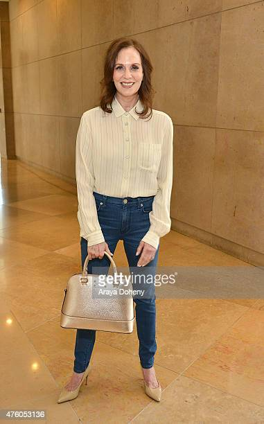 Lesley Ann Warren attends the Step Up Women's Network 12th Annual Inspiration Awards at The Beverly Hilton Hotel on June 5 2015 in Beverly Hills...