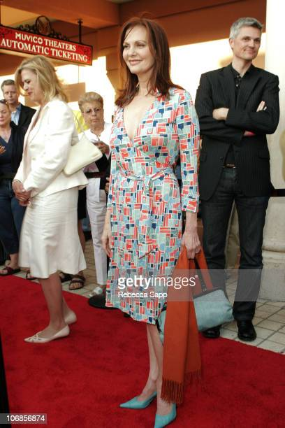 """Lesley Ann Warren during 10th Annual Palm Beach International Film Festival - Opening Film """"When Do We Eat?"""" at Muvico Parisian 20 at CityPlace in..."""