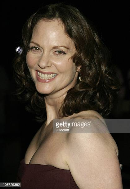 Lesley Ann Warren during 15th Annual Palm Springs International Film Festival at Palm Springs Convention Center in Palm Springs California United...