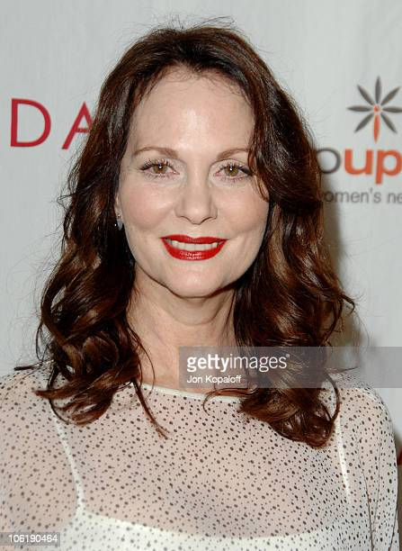 Lesley Ann Warren during Escada And Jessica Alba Toast Step Up Women's Network April 19 2007 at Beverly Wilshire Hotel in Beverly Hills California...