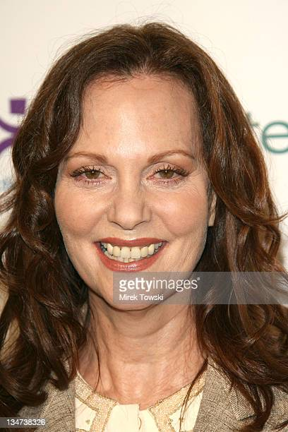 Lesley Ann Warren during Escada presents the Step Up Inspiration Awards at The Beverly Hilton Hotel in Beverly Hills CA United States