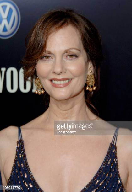 Lesley Ann Warren during Hollywoodland Los Angeles Premiere Arrivals at Academy of Motion Picture Arts and Sciences in Beverly Hills California...