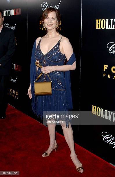 Lesley Ann Warren during 'Hollywoodland' Los Angeles Premiere Arrivals at Academy of Motion Picture Arts and Sciences in Beverly Hills California...