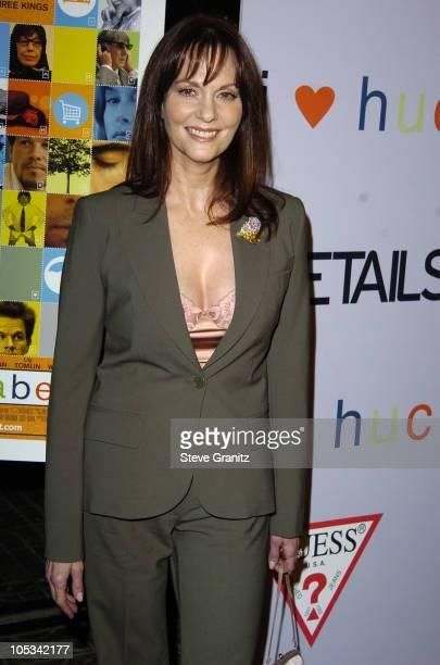 Lesley Ann Warren during I Heart Huckabees Los Angeles Premiere Arrivals at The Grove in Hollywood California United States