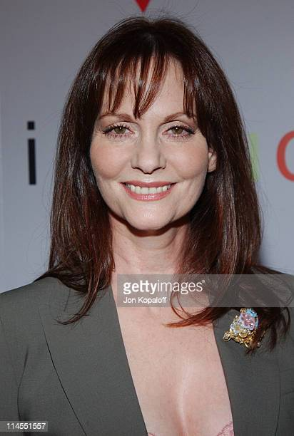 """Lesley Ann Warren during """"I Heart Huckabees"""" Los Angeles Premiere - Arrivals at The Grove in Los Angeles, California, United States."""