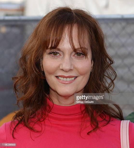 Lesley Ann Warren during Opening Night of Cavalia Arrivals at Big Top in Glendale in Glendale California United States