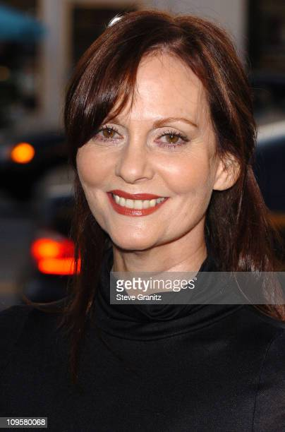 Lesley Ann Warren during Reefer Madness Showtime Networks Los Angeles Premiere Arrivals at Regent Showcase Cinemas in Hollywood California United...