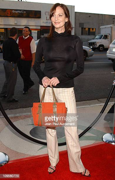 Lesley Ann Warren during 'Reefer Madness' Showtime Networks Los Angeles Premiere Arrivals at Regent Showcase Cinemas in Hollywood California United...