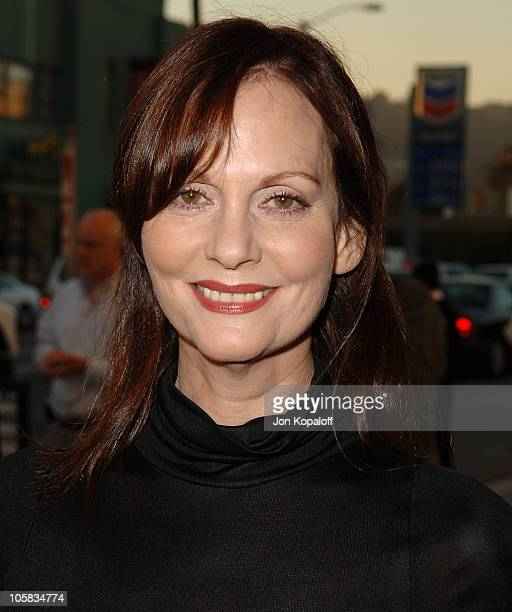 Lesley Ann Warren during Showtime's Reefer Madness Los Angeles Premiere Arrivals at Regent Showcase Cinemas in Hollywood California United States