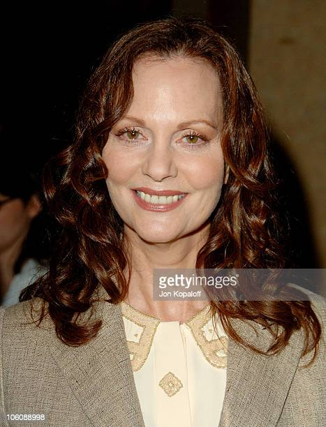 Lesley Ann Warren during Step Up Women's Network Inspiration Awards Sponsored by Escada - Arrivals at Beverly Hilton Hotel in Beverly Hills,...