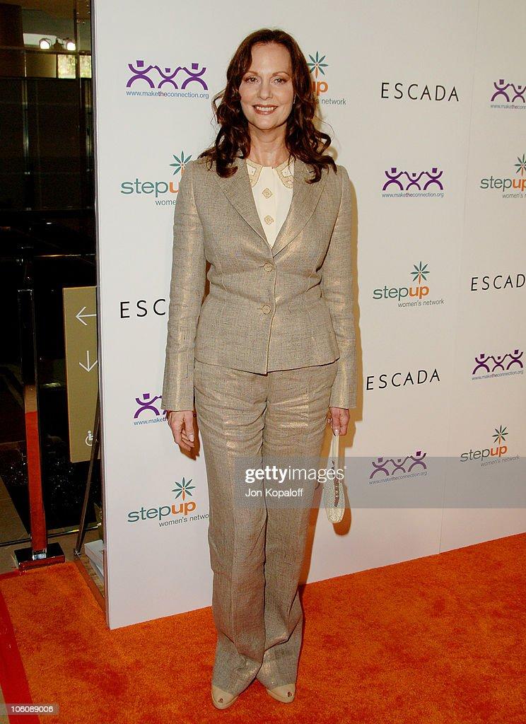 Step Up Women's Network Inspiration Awards Sponsored by Escada - Arrivals