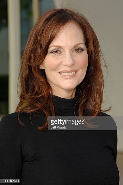 Lesley Ann Warren during The Comeback HBO Los Angeles Premiere Arrivals at Paramount Theater in Los Angeles California United States