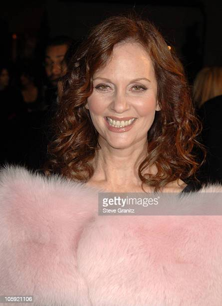 Lesley Ann Warren during The Family Stone Los Angeles Premiere Arrivals at Mann Village Theater in Westwood California United States