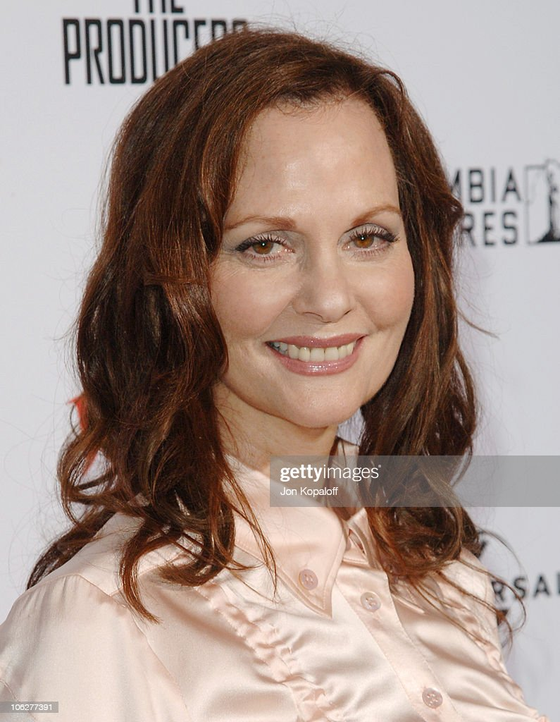 """The Producers"" Los Angeles Premiere - Arrivals"