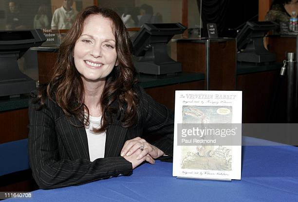 Lesley Ann Warren during The Wonder Of Reading's Explore A Story A Celebration of Books at ArcLight Cinemas in Hollywood California United States