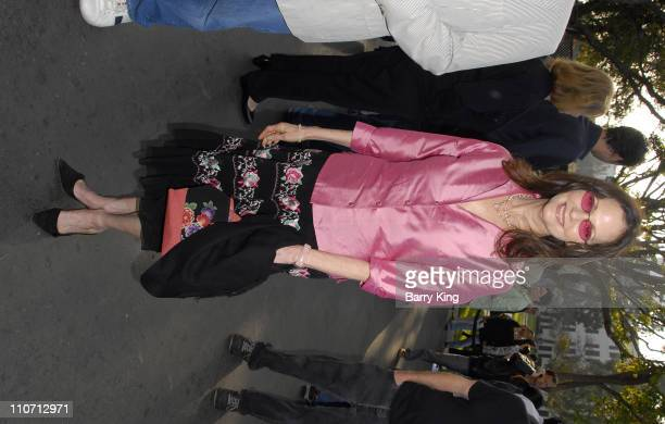 """Lesley Ann Warren during Venice Magazine Hosts After Party for """"The 25th Annual Putnam County Spelling Bee"""" - Opening Night at Wadsworth Theatre in..."""