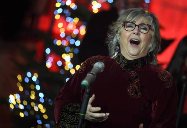 GBR: Christmas Carol Concert For Care Homes