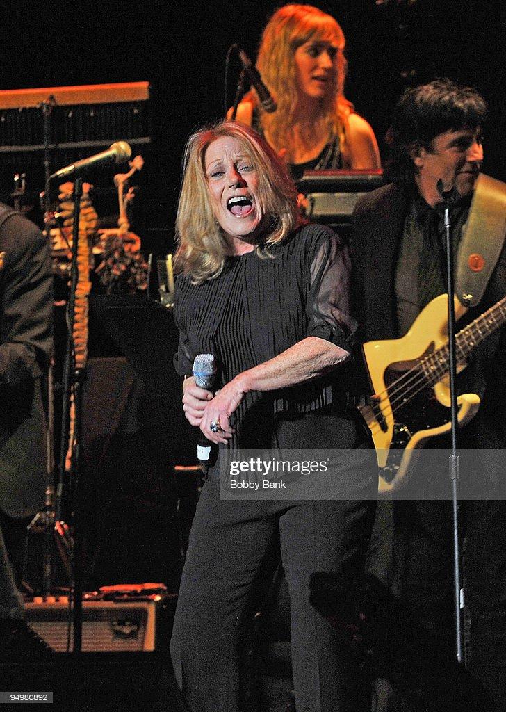 "Darlene Love ""Love For The Holidays"" Concert - December 20, 2009"