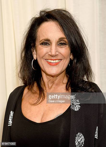 Lesley Joseph attends the Daily Mirror Pride of Britain Awards in Partnership with TSB at The Grosvenor House Hotel on October 31 2016 in London...